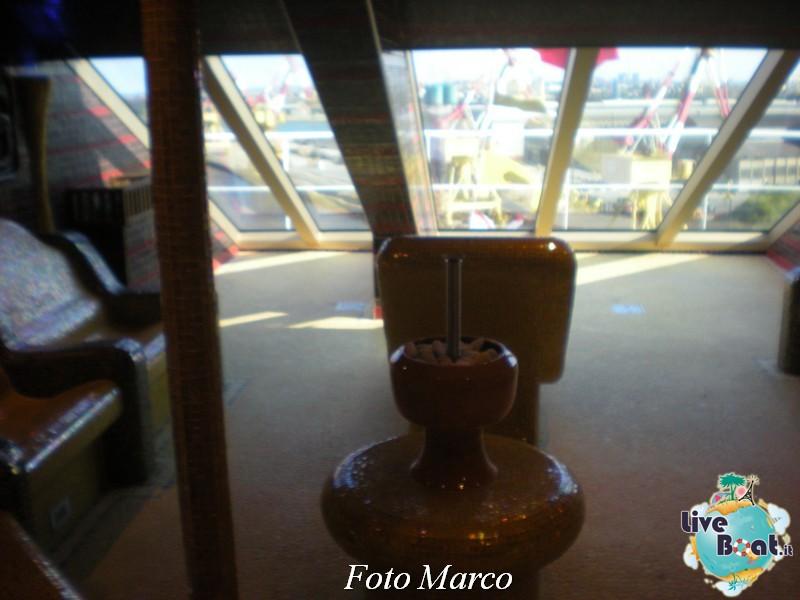 Centro Benessere Samsara Spa di Costa Favolosa-208foto-liveboat-costa-favolosa-jpg