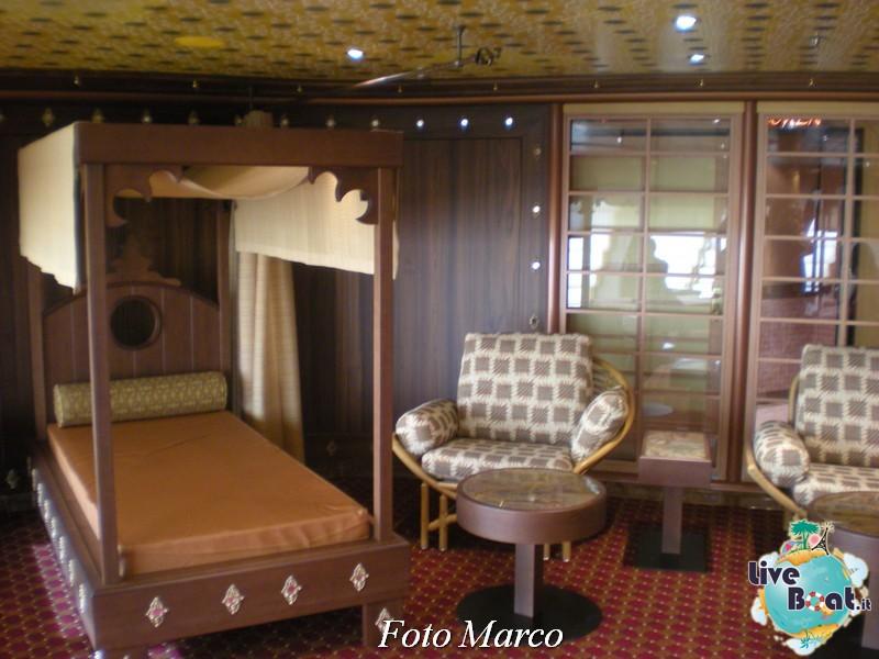 Centro Benessere Samsara Spa di Costa Favolosa-210foto-liveboat-costa-favolosa-jpg