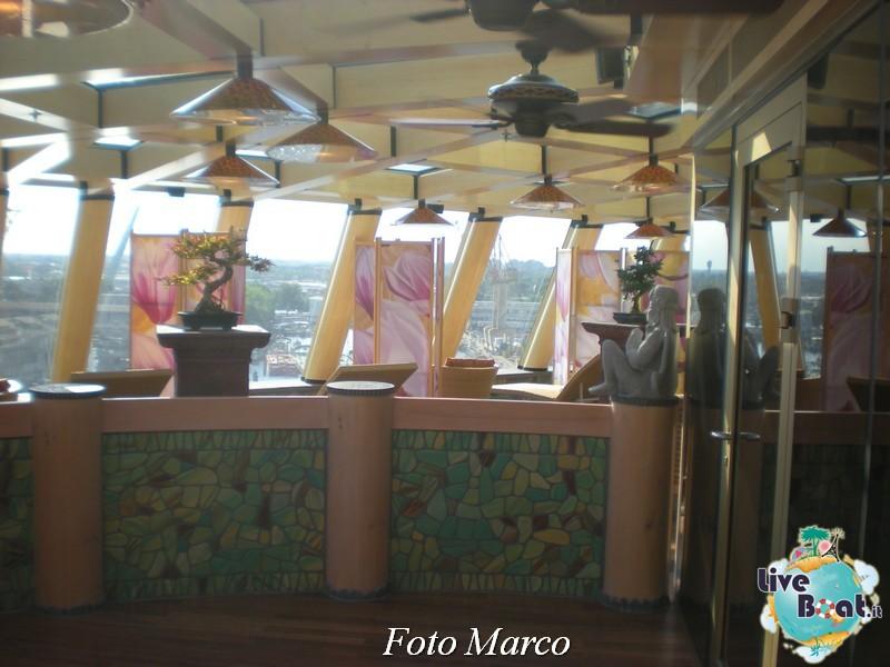 Centro Benessere Samsara Spa di Costa Favolosa-214foto-liveboat-costa-favolosa-jpg