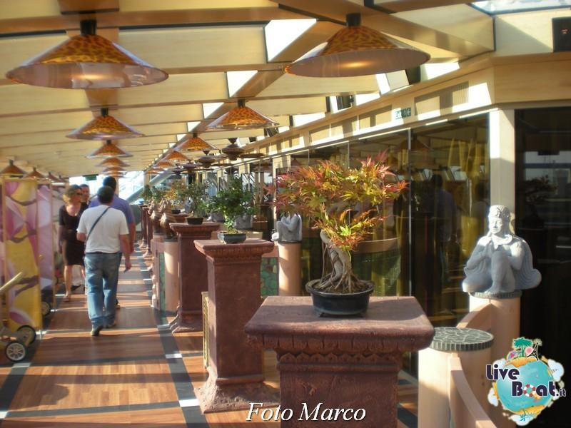 Centro Benessere Samsara Spa di Costa Favolosa-215foto-liveboat-costa-favolosa-jpg