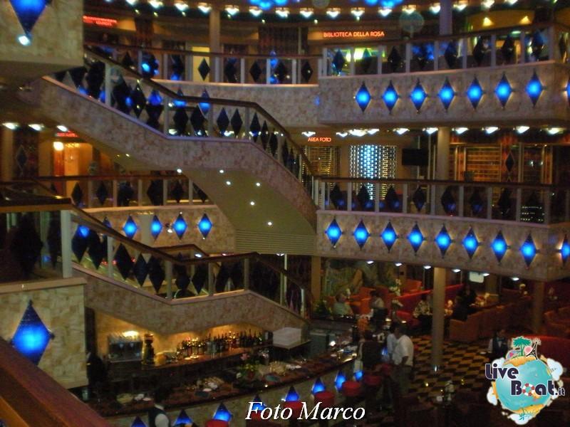 Atrio dei Diamanti-9foto-liveboat-costa-favolosa-jpg
