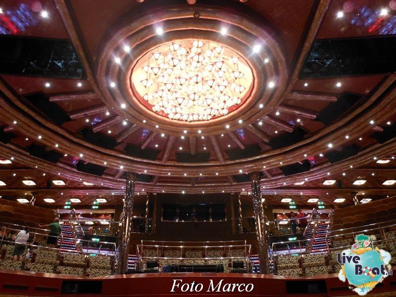 Il Teatro Hortensia di Costa Favolosa-9liveboat-costa-favolosa-jpg