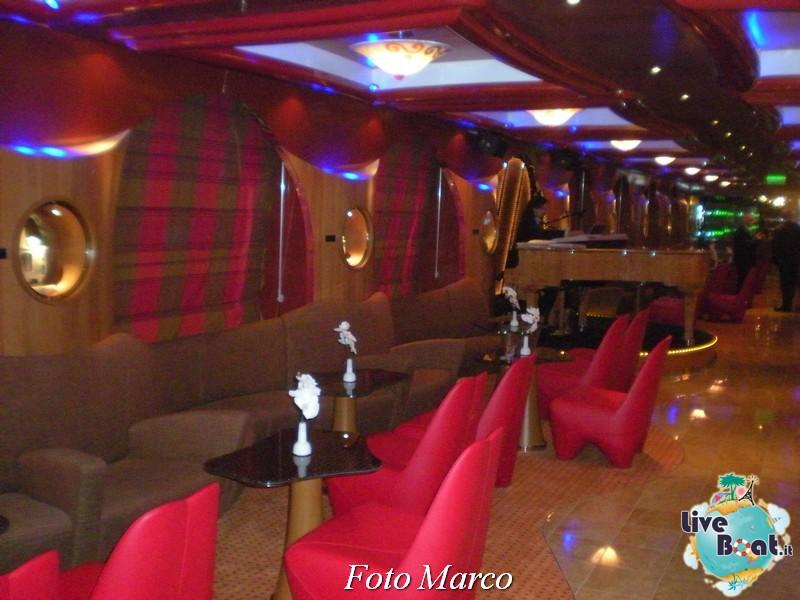 Caffetteria Porta d'Oro di Costa Favolosa-41foto-liveboat-costa-favolosa-jpg