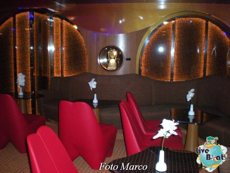 Caffetteria Porta d'Oro di Costa Favolosa-42foto-liveboat-costa-favolosa-jpg