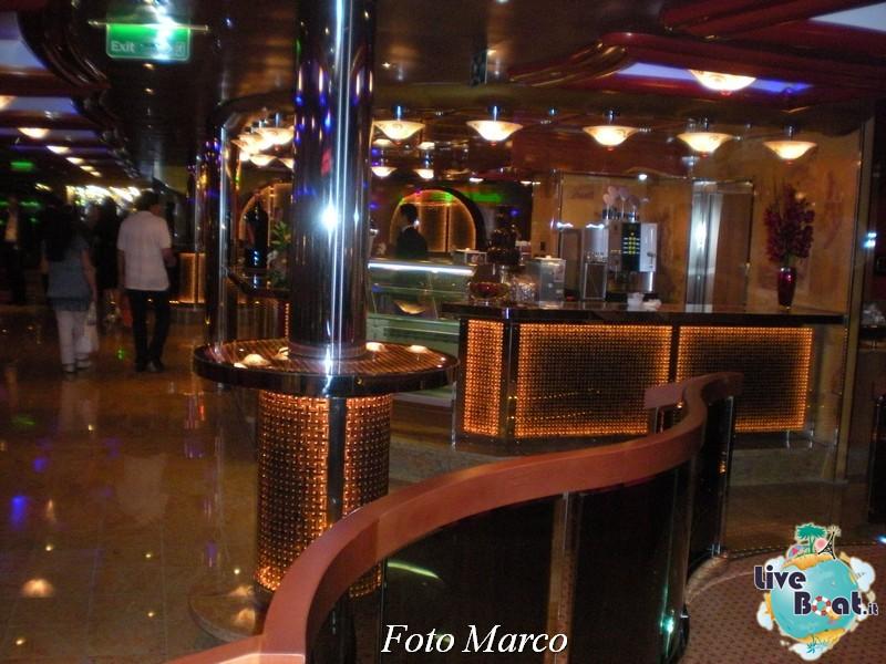 Caffetteria Porta d'Oro di Costa Favolosa-43foto-liveboat-costa-favolosa-jpg
