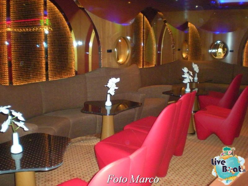 Caffetteria Porta d'Oro di Costa Favolosa-46foto-liveboat-costa-favolosa-jpg