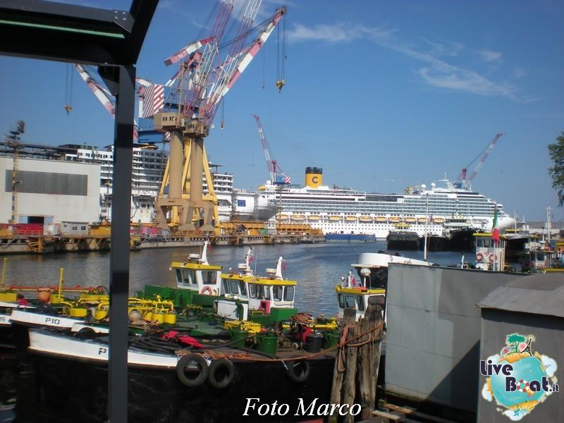 La linea esterna di Costa Favolosa-227foto-liveboat-costa-favolosa-jpg