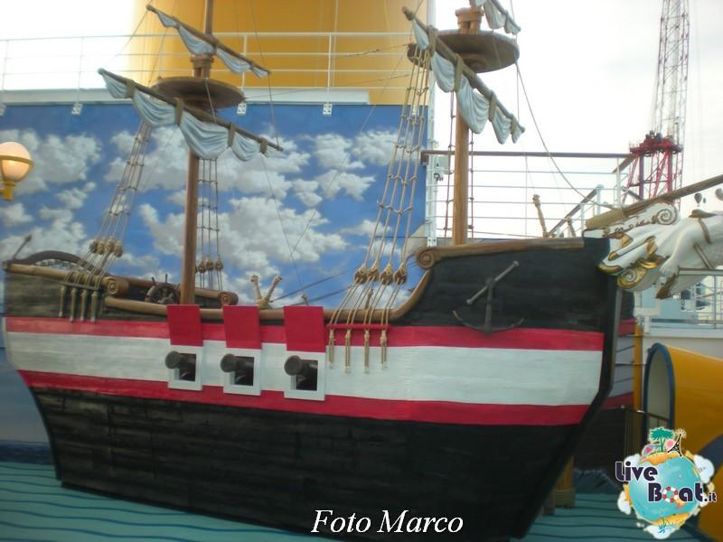 L'Acqua Park di Costa Favolosa-156foto-liveboat-costa-favolosa-jpg