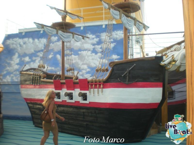 L'Acqua Park di Costa Favolosa-167foto-liveboat-costa-favolosa-jpg