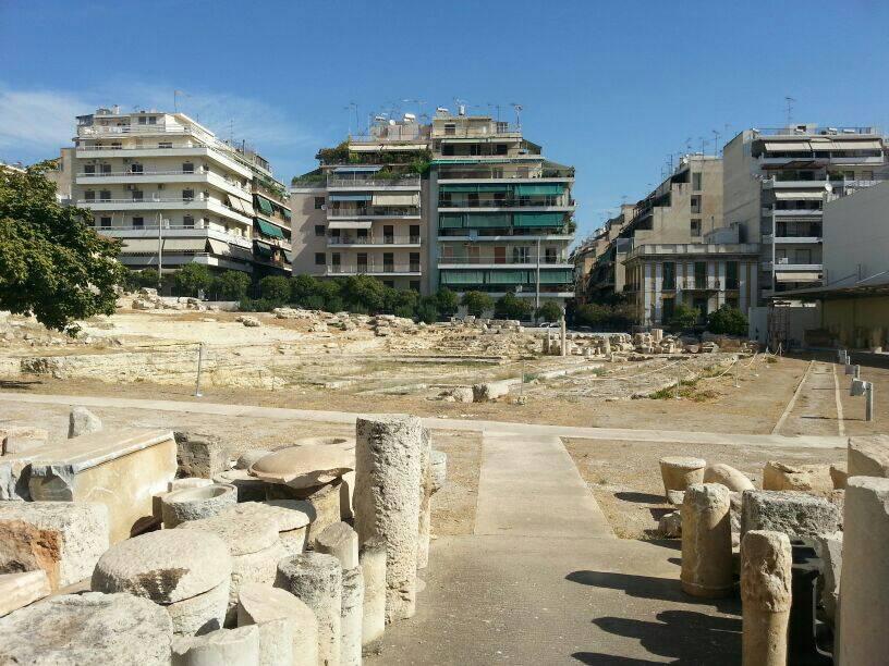 2013/09/30 Atene  Costa Deliziosa-uploadfromtaptalk1380531094482-jpg