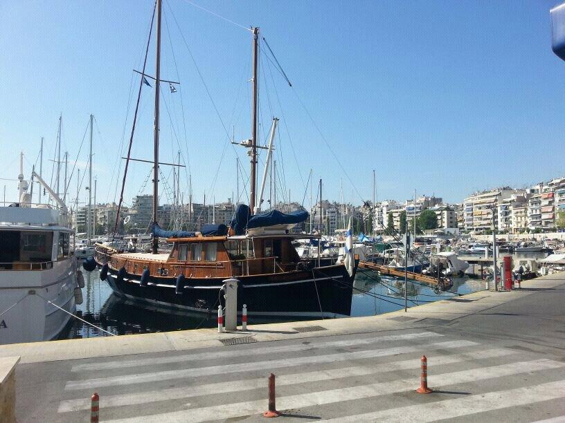 2013/09/30 Atene  Costa Deliziosa-uploadfromtaptalk1380531118482-jpg