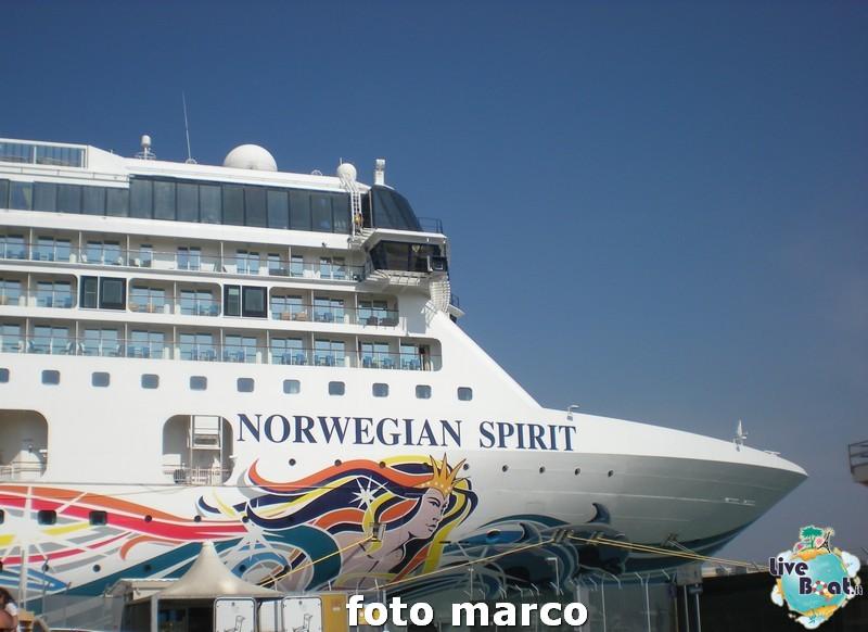 Linea esterna di Norwegian Spirit-26foto-liveboat-norwegian-spirit-jpg
