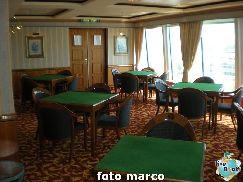 Biblioteca, sala giochi e internet point Norwegian Spirit-63foto-liveboat-norwegian-spirit-jpg