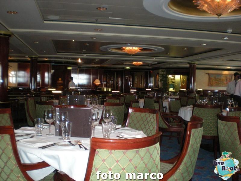 The Garden Main Dining Room - Norwegian Spirit-103foto-liveboat-norwegian-spirit-jpg