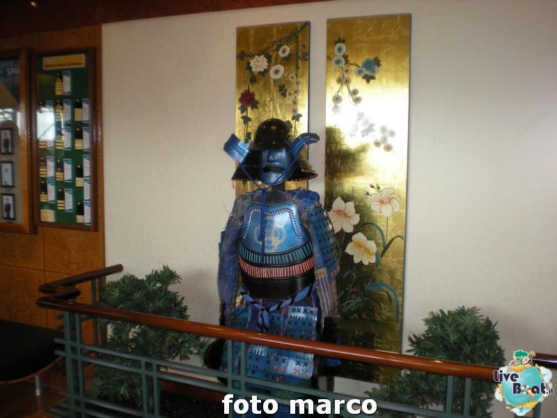 Shogun Asian Restaurant and Sushi Bar - Norwegian Spirit-106foto-liveboat-norwegian-spirit-jpg