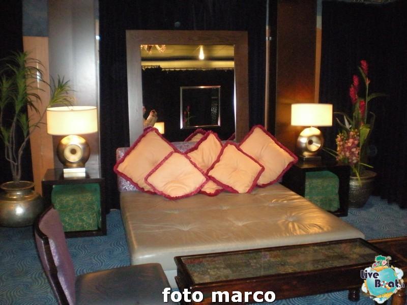 Maharini's Nightclub and Lounge - Norwegian Spirit-122foto-liveboat-norwegian-spirit-jpg