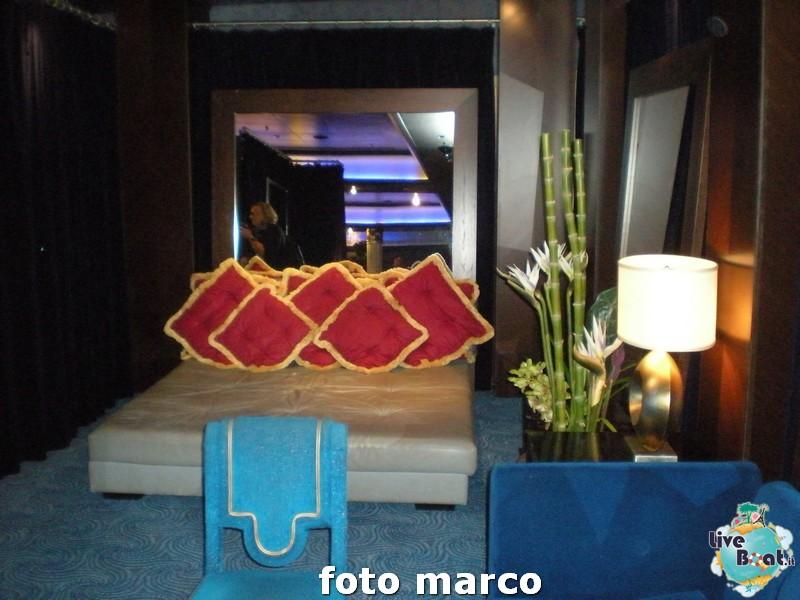 Maharini's Nightclub and Lounge - Norwegian Spirit-123foto-liveboat-norwegian-spirit-jpg