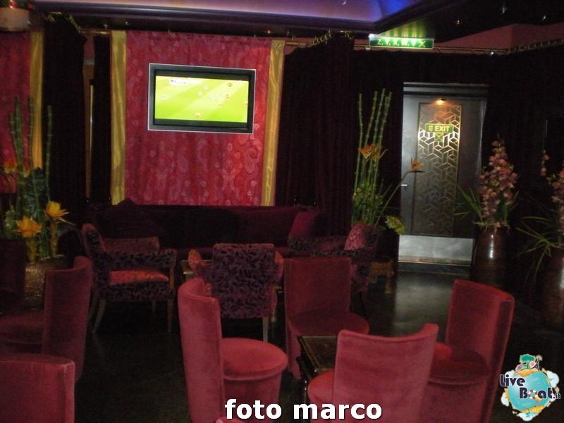 Maharini's Nightclub and Lounge - Norwegian Spirit-129foto-liveboat-norwegian-spirit-jpg