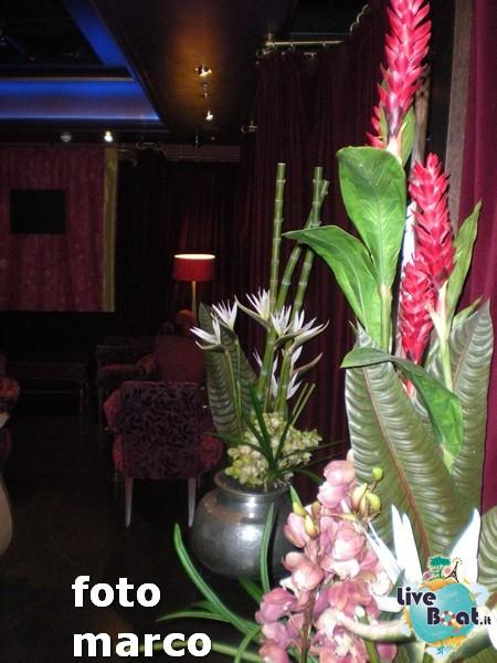 Maharini's Nightclub and Lounge - Norwegian Spirit-130foto-liveboat-norwegian-spirit-jpg