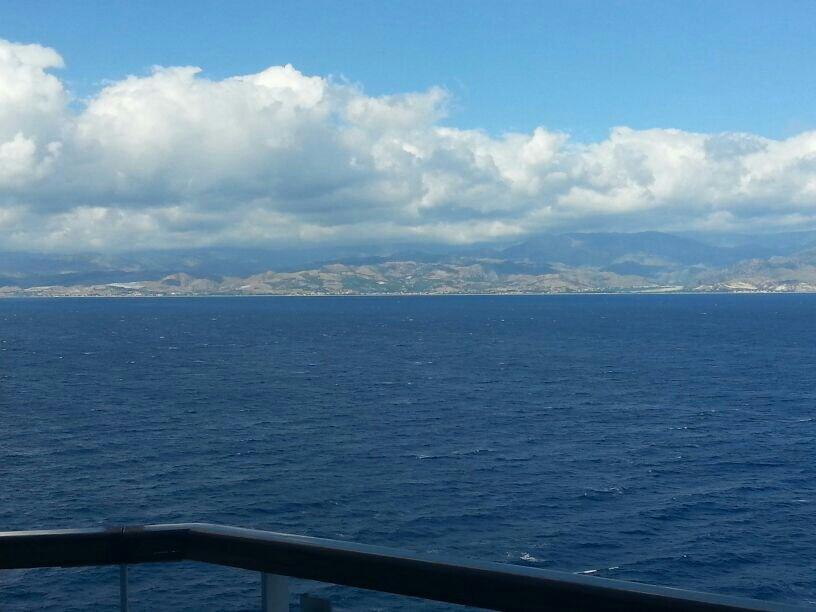 2013/10/01 navigazione  Costa Deliziosa-uploadfromtaptalk1380649206655-jpg