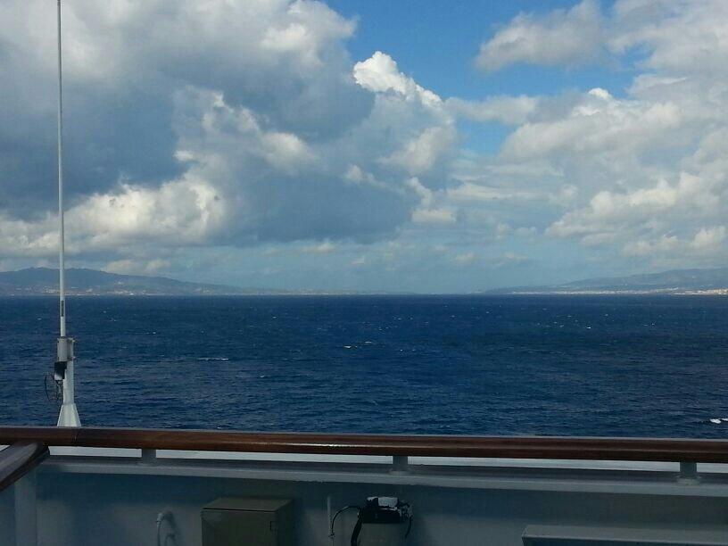 2013/10/01 navigazione  Costa Deliziosa-uploadfromtaptalk1380649221812-jpg