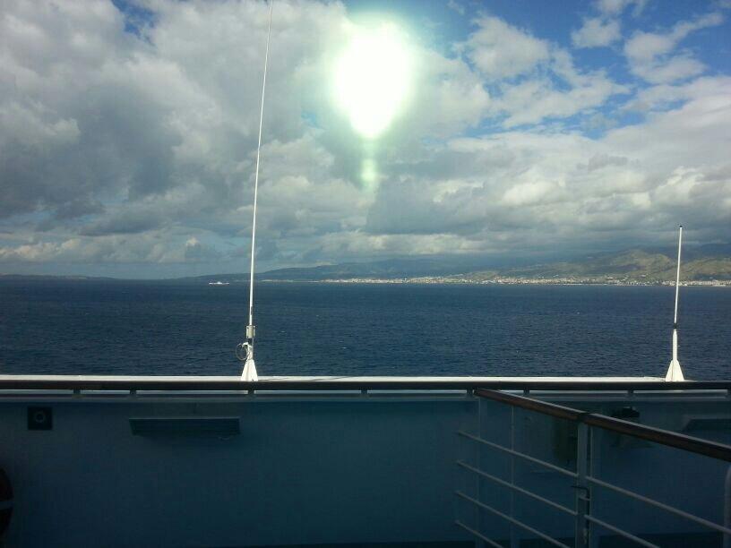 2013/10/01 navigazione  Costa Deliziosa-uploadfromtaptalk1380649249521-jpg