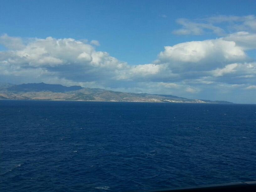 2013/10/01 navigazione  Costa Deliziosa-uploadfromtaptalk1380649265468-jpg