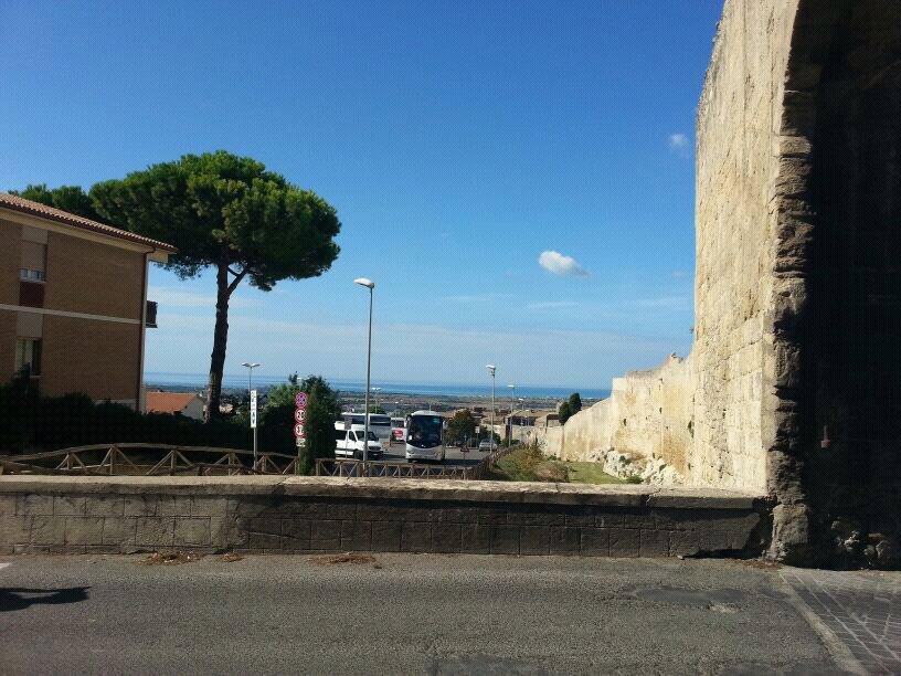 2013/10/02 Civitavecchia  Costa Deliziosa-uploadfromtaptalk1380717470051-jpg
