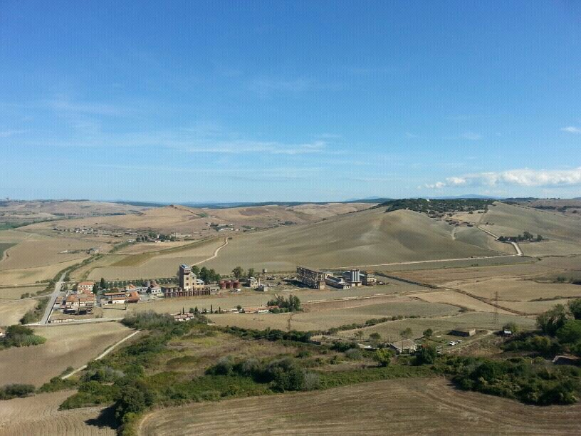 2013/10/02 Civitavecchia  Costa Deliziosa-uploadfromtaptalk1380717509491-jpg