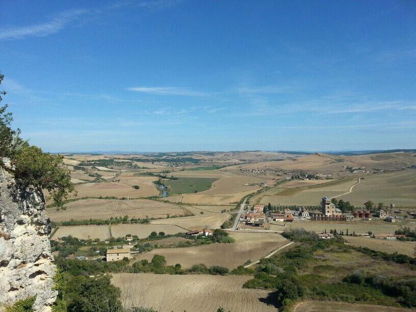2013/10/02 Civitavecchia  Costa Deliziosa-uploadfromtaptalk1380717520235-jpg