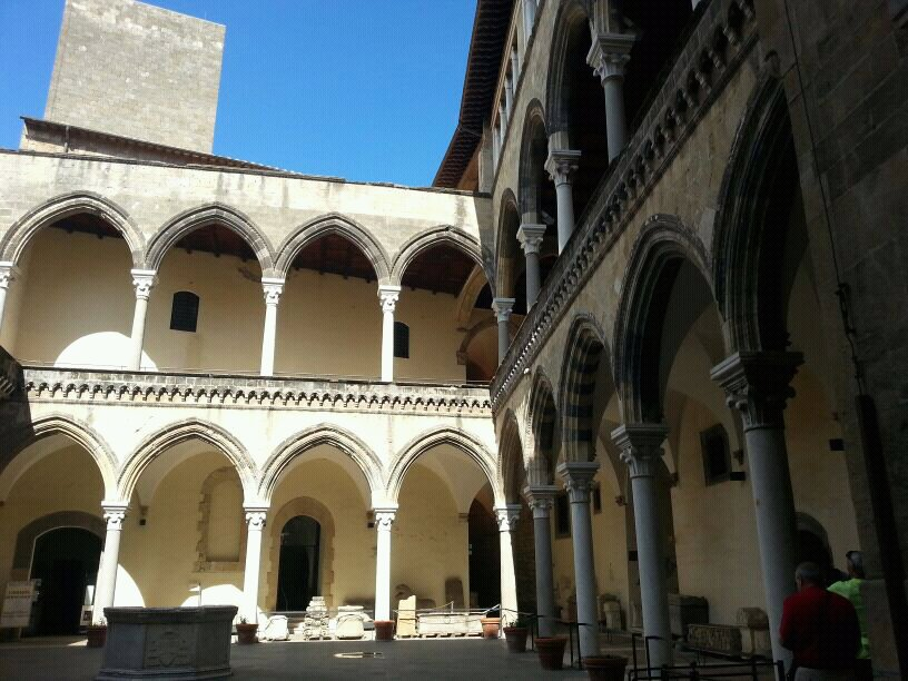 2013/10/02 Civitavecchia  Costa Deliziosa-uploadfromtaptalk1380717615917-jpg