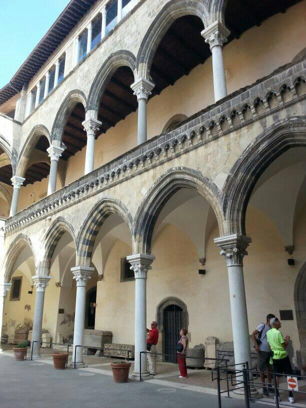 2013/10/02 Civitavecchia  Costa Deliziosa-uploadfromtaptalk1380717624809-jpg