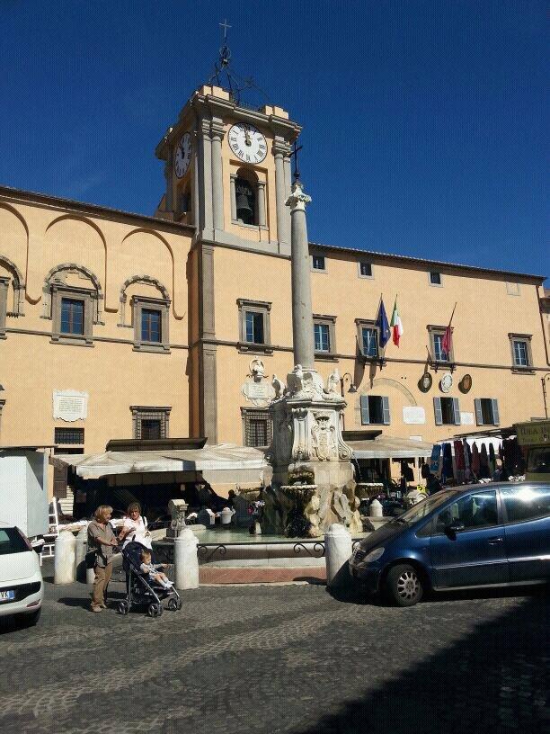 2013/10/02 Civitavecchia  Costa Deliziosa-uploadfromtaptalk1380717633237-jpg