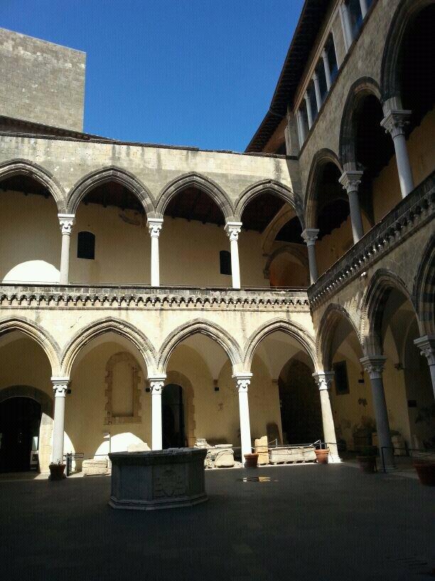 2013/10/02 Civitavecchia  Costa Deliziosa-uploadfromtaptalk1380717643045-jpg