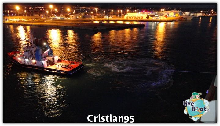 4/10/12 - Civitavecchia (imbarco)-serata-bordo-costa-deliziosa-diretta-liveboat-2-jpg