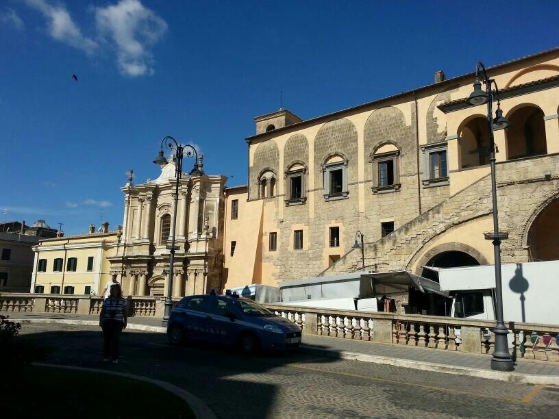 2013/10/02 Civitavecchia  Costa Deliziosa-uploadfromtaptalk1380727720546-jpg