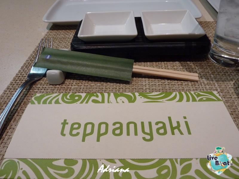 2012/04/19 - Navigazione NCL Epic-ristorante-teppaniaky-ncl-epic-1-jpg
