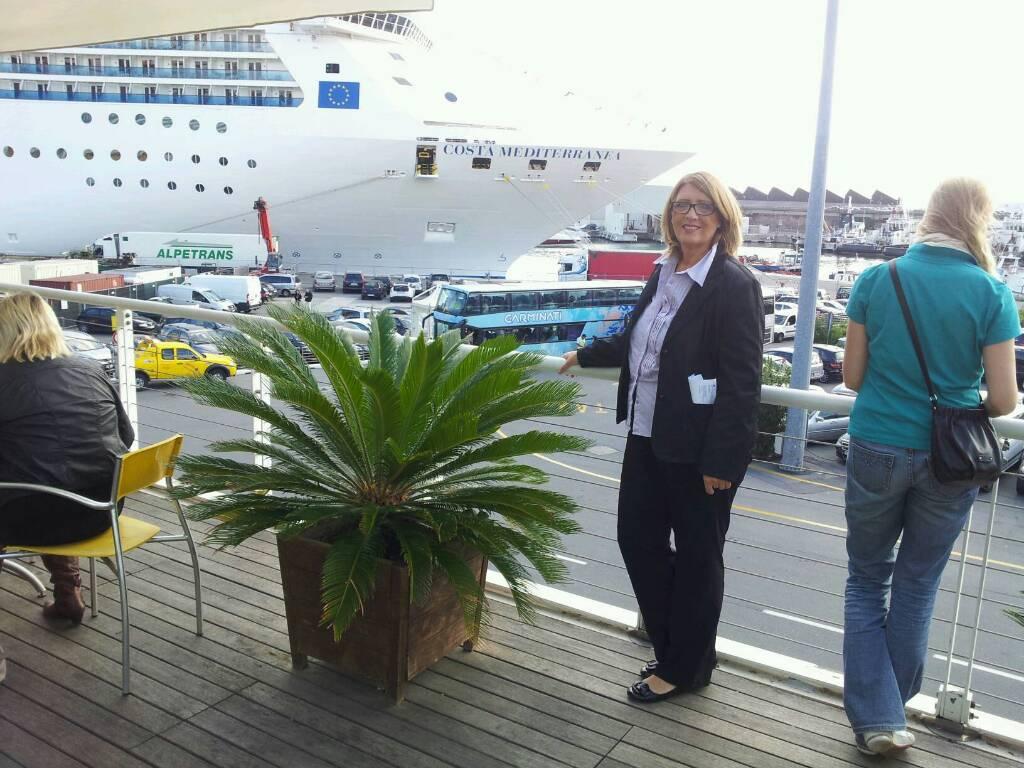 14/10/12 - Savona (imbarco)-diretta-costa-mediterranea-liveboat-crociere-1-jpg
