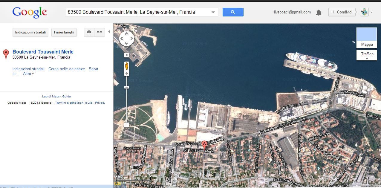 Pre partenza RO* Liberty of the seas-google-map-jpg