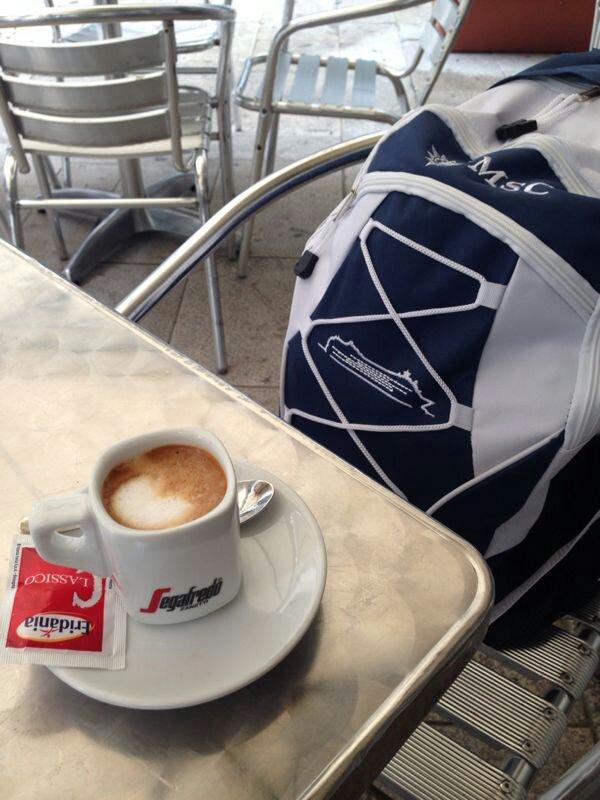 2013/10/05 - Messina(imbarco) - Domy - MSC Lirica-uploadfromtaptalk1380970177457-jpg