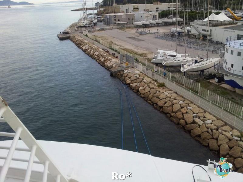 2013/10/07 Tolone Partenza Ro su Liberty OTS-tolone-liberty-of-the-seas-diretta-liveboat1-jpg