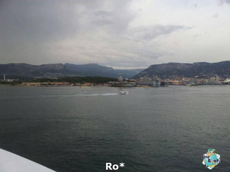 2013/10/07 Tolone Partenza Ro su Liberty OTS-tolone-liberty-of-the-seas-diretta-liveboat5-jpg