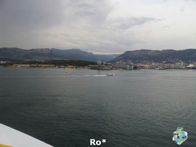 2013/10/07 Tolone Partenza Ro su Liberty OTS-tolone-liberty-of-the-seas-diretta-liveboat10-jpg