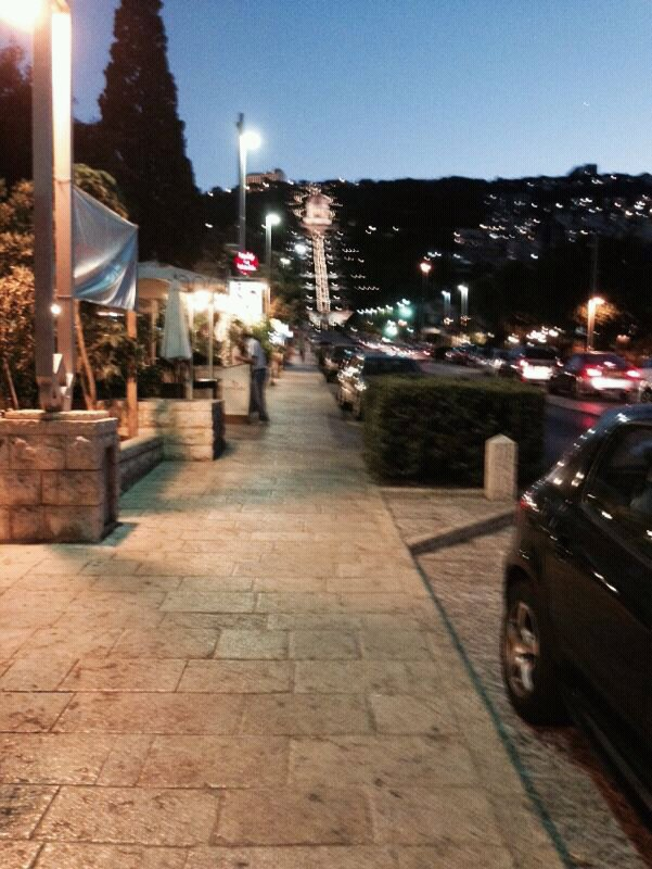 2013/10/09 - Haifa - MSC Lirica-uploadfromtaptalk1381386323113-jpg