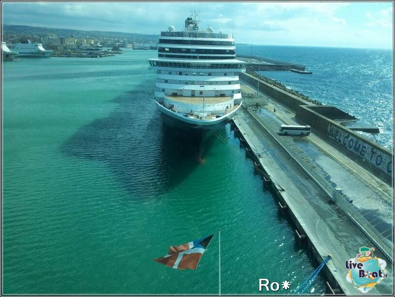 2013/10/10 Civitavecchia RO* Liberty OTS-5libertyoftheseas-liveboatcrociere-jpg