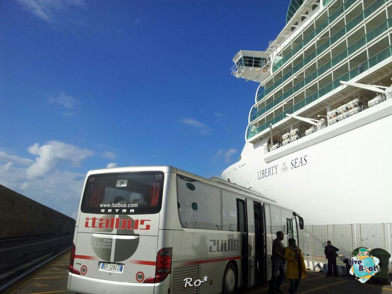 2013/10/10 Civitavecchia RO* Liberty OTS-001-liberty-of-the-seas-crociere-foto-liveboat-nave-jpg