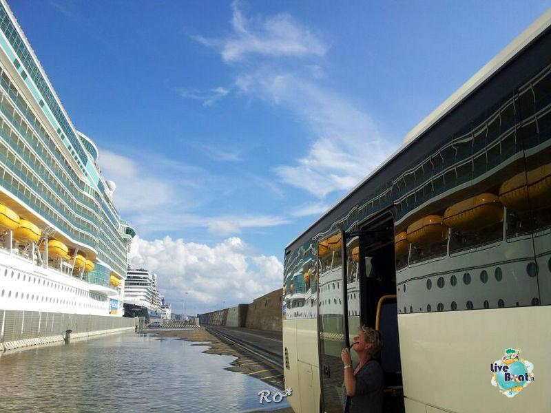 2013/10/10 Civitavecchia RO* Liberty OTS-006-liberty-of-the-seas-crociere-foto-liveboat-nave-jpg
