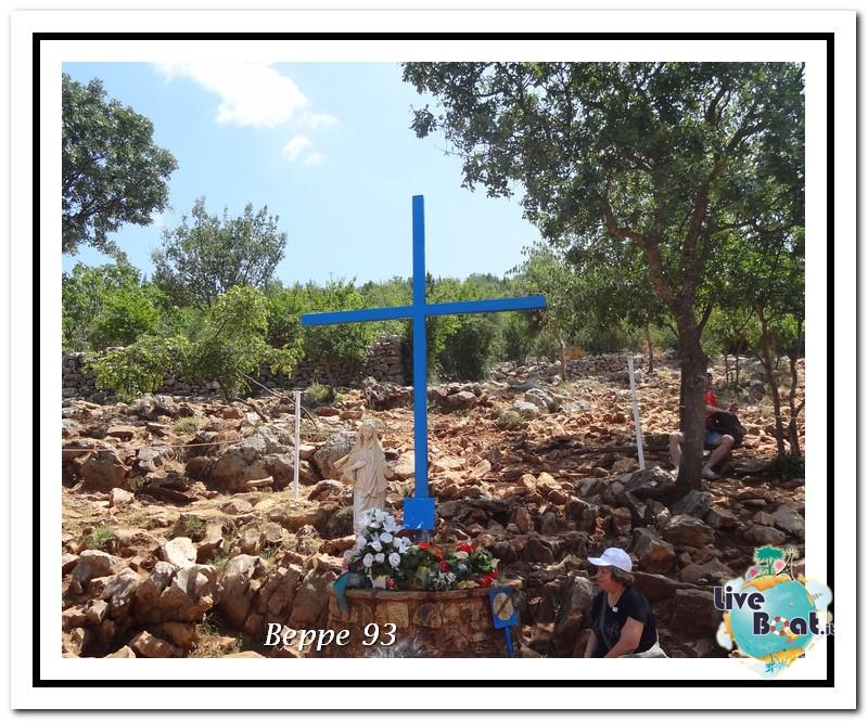 Costa Classica-Terre Sacre e Isole nel Blu-13/20 Luglio2013-escursione-medjugorie-dubrovnik-9-jpg