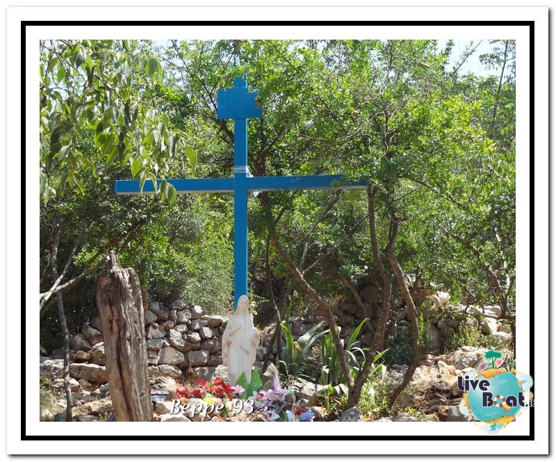 Costa Classica-Terre Sacre e Isole nel Blu-13/20 Luglio2013-escursione-medjugorie-dubrovnik-11-jpg