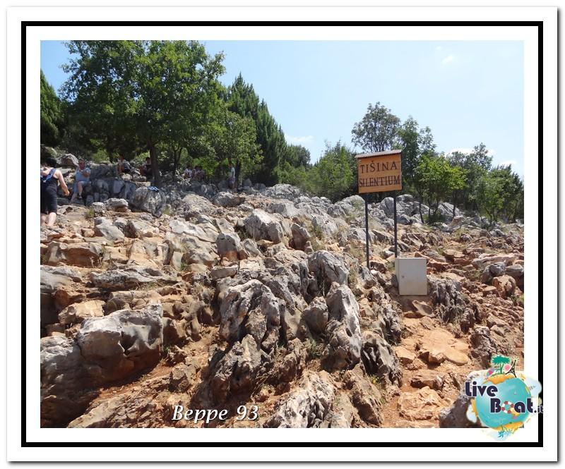 Costa Classica-Terre Sacre e Isole nel Blu-13/20 Luglio2013-escursione-medjugorie-dubrovnik-13-jpg